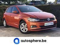 Volkswagen Polo VI Comfortline DSG