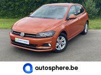 Volkswagen Polo Comfortline1.0TSi 95cv DSG