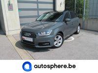 Audi A1 Sportback*TDI*Navi*Régu