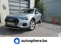 Audi Q3 Advanced*Stronic*Carplay*Garantie