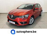 Renault Mégane IV Intens