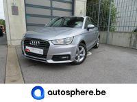 Audi A1 Sportback*Navi*16\\\'\\\'*Aps