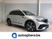 Volkswagen Tiguan R-Line-AUTO-GPS-TOIT PANO