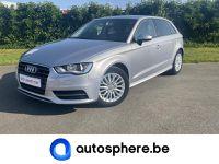Audi A3 Attraction Sportback 1.6TDi 110cv - GPS/Airco auto