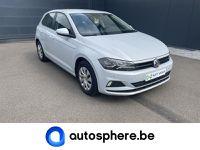 Volkswagen Polo GPS-AppConnect-ParkPilot-Clim