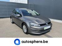 Volkswagen Golf ParkPilot-GPS-ClimAuto-ACC