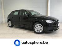 Audi A3 SPORTBACK-GPS-KIT HIVER