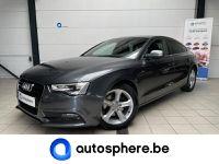 Audi A5 Sportback ULTRA S-LINE