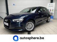 Audi A3 SPORBACK CUIR GPS