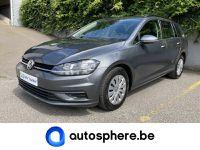 Volkswagen Golf VII VARIANT / GPS / APP CONNECT / CAMERA