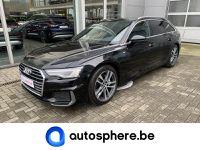 Audi A6 Sport s-line