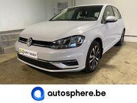 Volkswagen Golf VII Comfortline / APP CONNECT /SIEGE CHAUFF / ACC