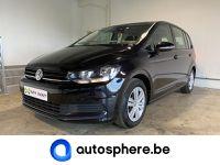 Volkswagen Touran 7 PLACES / ATTELAGE / ACC / DAB / RADAR AV AR