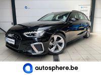 Audi A4 S-Line S-TRONIC AVANT