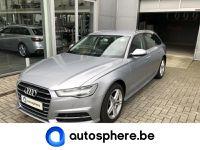 Audi A6 Ultra S-TRONIC - Sline- LED Navigation-Drive Selct
