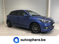 Hyundai i20 GPS-CAMERA+KIT HIVER