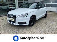 Audi A1 Ambition - capteurs arr/gps/jantes alu noires