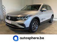 Volkswagen Tiguan Life - Camera - Digital Cockpit