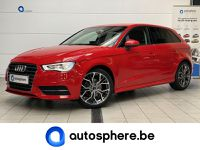 Audi A3 Sport Edition, Sound Sys