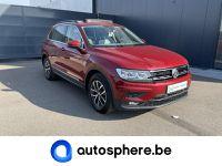 Volkswagen Tiguan DSG-GPSPRO-AppConnect-JA-ToitPano-ACC-Digital