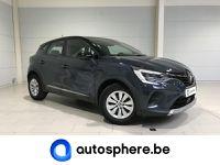 Renault Captur Zen-GPS-CLIM