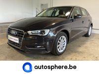 Audi A3 Attraction / Cuir-Alcantara / ACC / GPS PRO