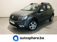 Dacia Sandero Explorer + CLIM+GPS+ALU