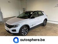 Volkswagen T-Roc United -  disponible en janvier