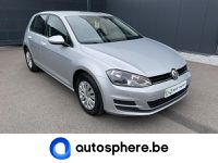 Volkswagen Golf ParkPilot-ClimAuto-GPS