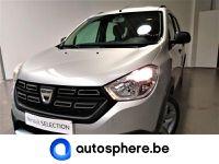 Dacia Lodgy Stepway 1.5l dci 110cv 7 places