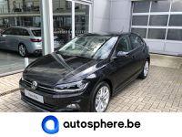 Volkswagen Polo VI Highline-Navigation-Digital Cockpit-LED- JA17\\\'