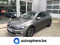 Volkswagen Polo VI UNITED-JA15\\\'\\\'-Climatisation-Capteurs-Carplay
