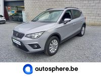 Seat Arona Style 1.6TDi 95cv - GPS/Airco auto