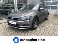 Volkswagen Polo VI UNITED Clim-Pack Music- Phares Auto-JA 16\\\'\\\'
