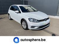 Volkswagen Golf GPS-Caméra-ACC-JA-ClimAuto-AppConnect-+++