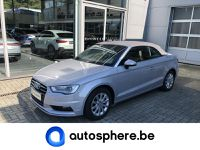 Audi A3 Cabriolet Attraction