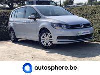 Volkswagen Touran Trendline