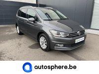 Volkswagen Touran 7places-Caméra-GPS-JA-ParkPilot-ACC-