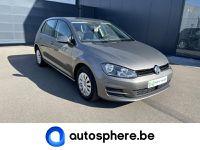 Volkswagen Golf ClimAuto-ParkPilot-ACC