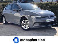 Volkswagen Golf VIII LIFE 1st