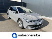 Volkswagen Golf Caméra-ACC-JA-ParkPilot-ClimAuto