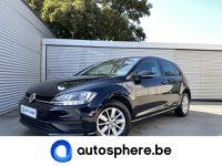 Volkswagen Golf BOITE AUTO-APP CONNECT-BIPS AV AR ++++