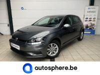 Volkswagen Golf VII COMFORTLINE DSG