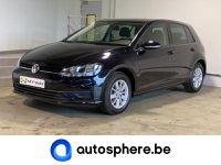 Volkswagen Golf VII Tendline / DSG / SIEGE CHAUFF / APP CONNECT