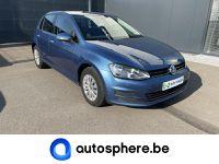 Volkswagen Golf GPS-ParkPilot-ClimAuto-ACC