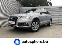Audi Q5 QUATTRO-S-Tronic-GPS-BIPS AR++++