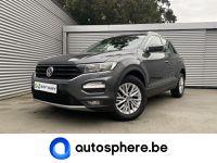 Volkswagen T-Roc BIPS AV/AR-CLIM +++
