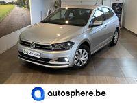 Volkswagen Polo Comfortline1.6TDi 80cv - Airco auto/Capteurs av-ar