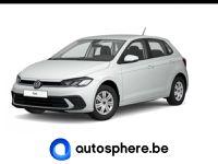 Volkswagen Polo Polo - arrivage octobre
