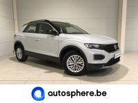 Volkswagen T-Roc Style-GPS-CAMERA
